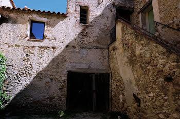 ferme à Saint-Génis-des-Fontaines (66)