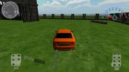 Drift Simulator 2015