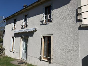 maison à Le Nayrac (12)