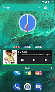 Action Launcher - Oreo + Pixel on your phone– miniatyr av skärmdump