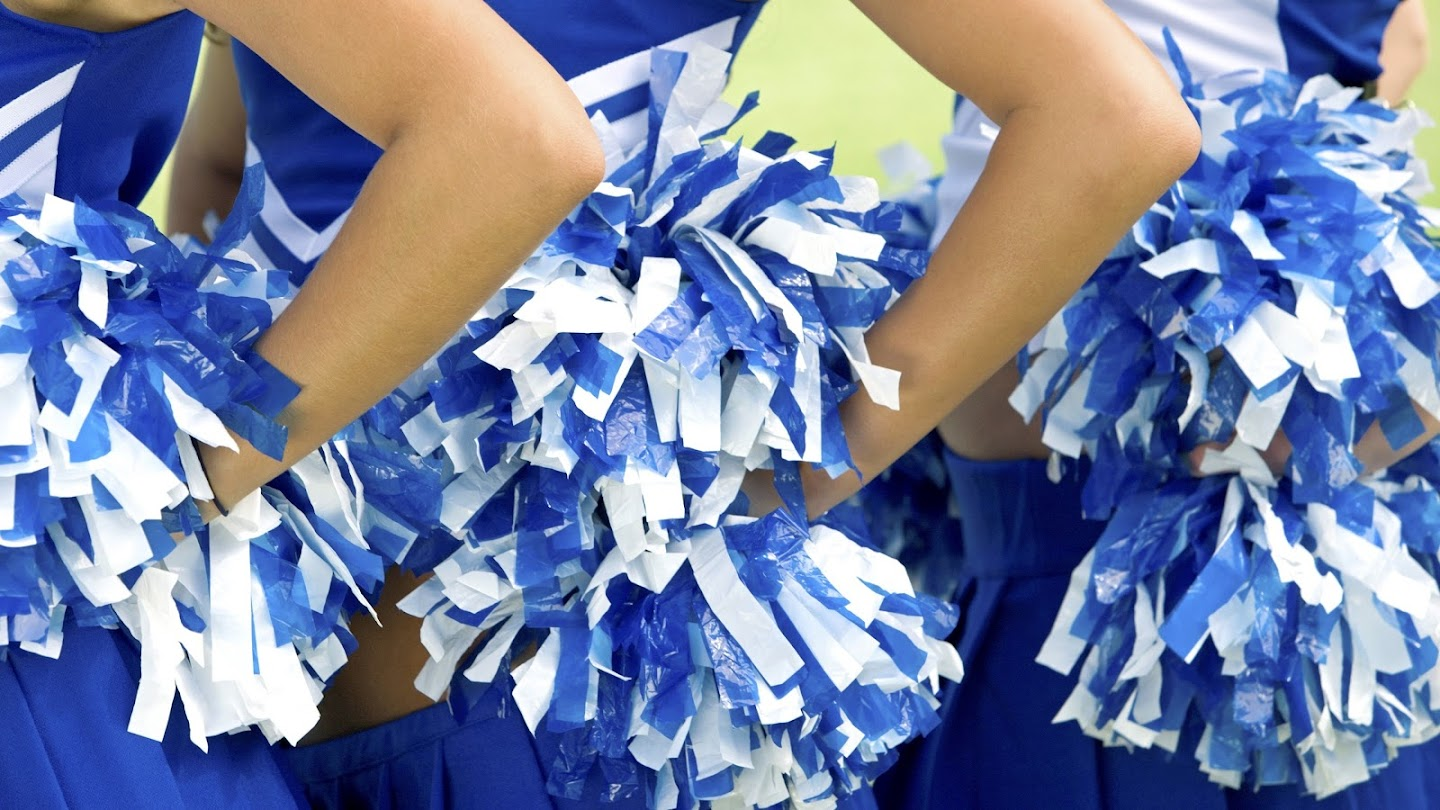 Watch UCA College Cheerleading Championship: Division 1A live