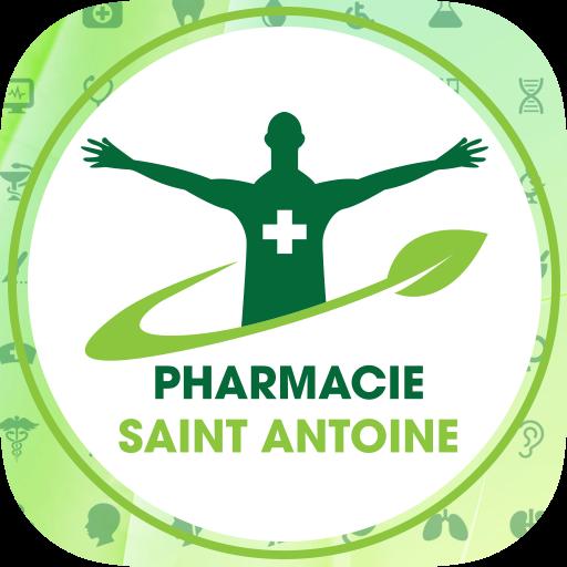 Pharmacie StAntoine Libreville (app)