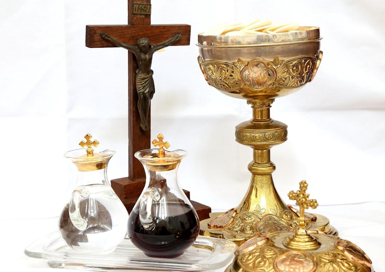 Thánh Lễ trực tuyến – THỨ Bảy TUẦN 4 MÙA CHAY | 28.03.2020
