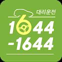 마일+선물 1644대리운전 16441644 1644-1644 icon