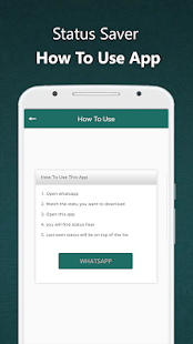 App Status Downloader for Whatsapp - All Status Saver APK for Windows Phone