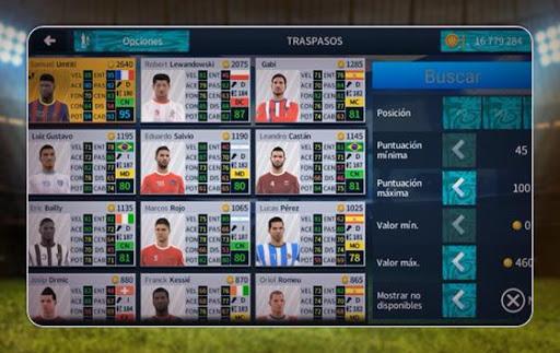 New Dream League Soccer 19 Tips Advice 2.0 screenshots 2