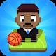 Sterne verschmelzen - Basketball-Tycoon
