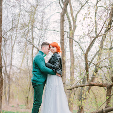Wedding photographer Tatyana Shumeyko (fototashun). Photo of 23.04.2017