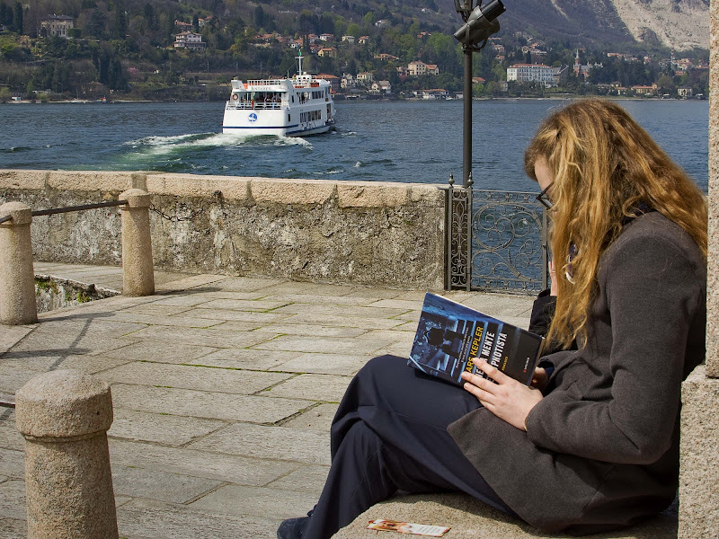 lettura quotidiana di Fabrizio Franceschi