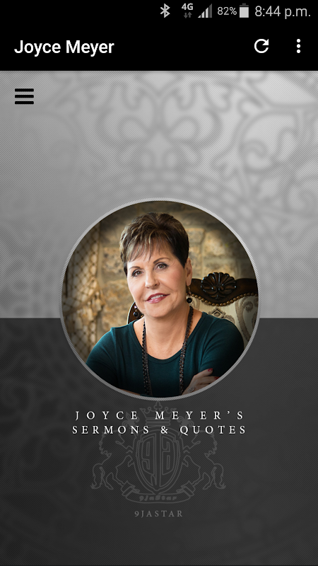 Download Joyce Meyer's Sermons & Quotes APK 1 3 7 by 9jaStar