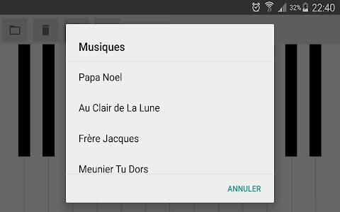Real Music Piano HD Pro screenshot 10
