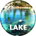 Wallpapers with lakes icon