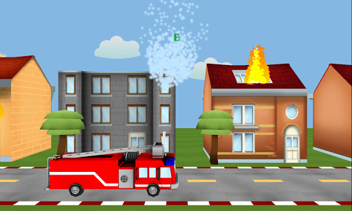 Kids Fire Truck 1.6 screenshots 8