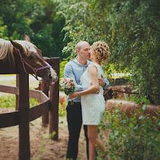 Wedding photographer Aleksey Kuznecov (Kyznetsov). Photo of 04.07.2013