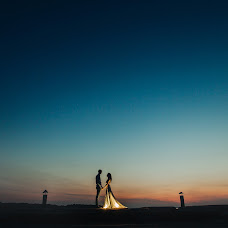 Wedding photographer Marina Brenko (marinabrenko). Photo of 05.06.2016