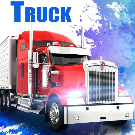 City Truck Simulator 2017 模擬 App LOGO-硬是要APP
