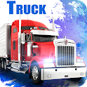 Город Truck Simulator 2017 icon
