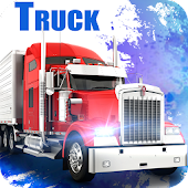 City Truck Simulator 2017 Android APK Download Free By Fun Blocky Games