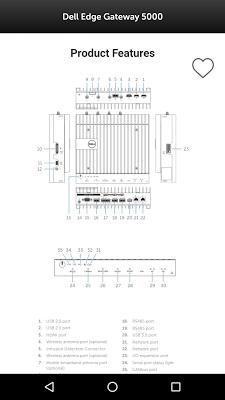 Dell Quick Resource Locator - screenshot