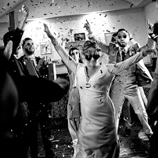 Wedding photographer Fraco Alvarez (fracoalvarez). Photo of 13.07.2018