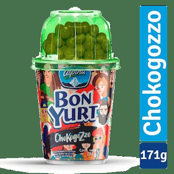 Bon Yurt ALPINA