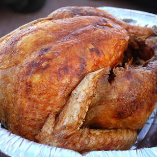 Homemade Turkey, Beef Or Chicken Gravy