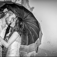 Wedding photographer Andre Tavares (andretavares). Photo of 06.02.2014