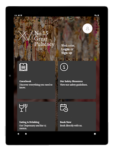 Download No.15 Great Pulteney For PC Windows and Mac apk screenshot 5
