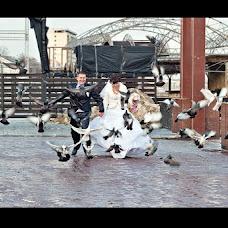 Wedding photographer Yuriy Panfilov (Na-bis). Photo of 20.01.2013