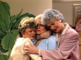 Pilot (The Golden Girls)