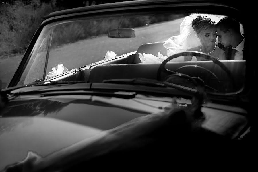 Wedding photographer Volodymyr Harasymiv (VHarasymiv). Photo of 10.08.2015