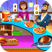 Game Food Court Cooking - Fast Food Mall Fever APK for Windows Phone