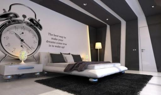 居室装修设计理念