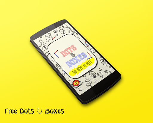 Dots and Boxes - Squares 3.0.3 screenshots 1