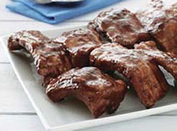 Baby My Baby Back Ribs Recipe