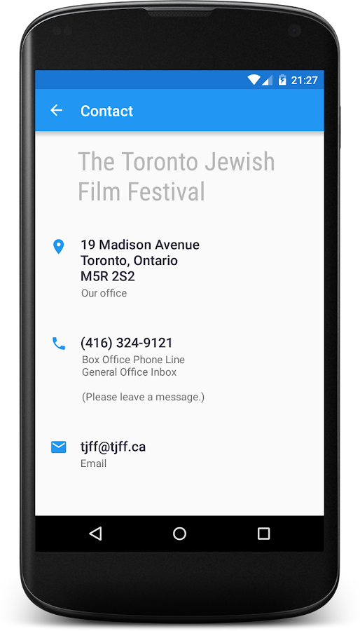 TJFF 2016- screenshot