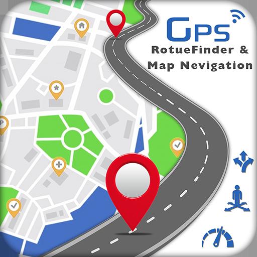 satelitska karta sveta GPS Route, Navigation, Live Maps & Street View – Aplikacije v  satelitska karta sveta