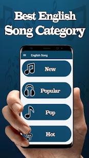 Download Top English Video Song : New Music 2019 (HD) For PC Windows and Mac apk screenshot 2
