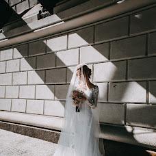 Wedding photographer Antonina Riga (tonya). Photo of 08.10.2018