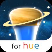 Hue In Space