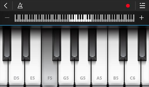 Magic Piano Notes 2018 : Play Free Piano Songs 1.5.2 DreamHackers 6
