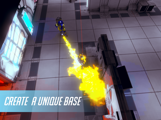 Invisible shadow Online 1.2.38 screenshots 10