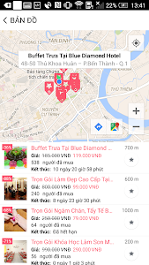 Việt Deal screenshot 1