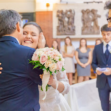 Wedding photographer Andrea Di cienzo (andreadicienzo). Photo of 14.05.2015