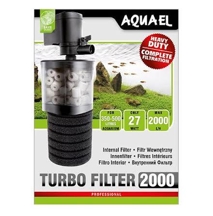 AquaEl Turbo filter 2000 2000l/h