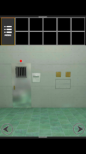 Escape games:Prison escape - náhled