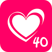40 Dating Plus - Seniors People, Adult, Meet Women