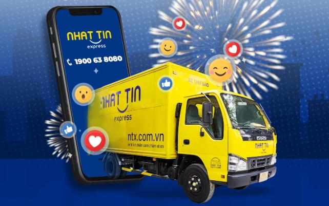 Hướng dẫn cách giao hàng tiết kiệm online trên Ứng dụng Nhất Tín Express