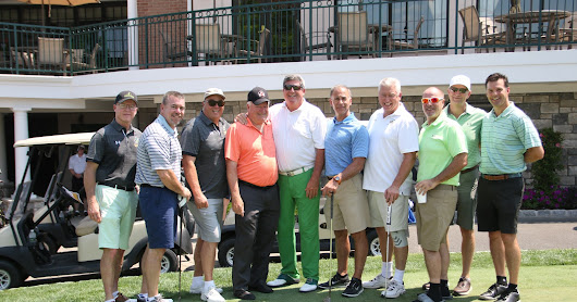 SJR Golf Outing 2018
