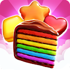 Cookie Jam - Free Match 3 Puzzle Game icon